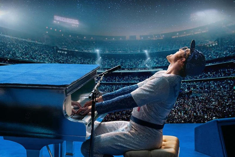 Open Air Kino - Rocketman