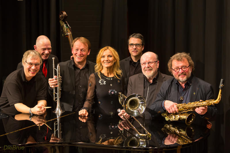 Woodhouse Jazzband_ © Woodhouse Jazzband