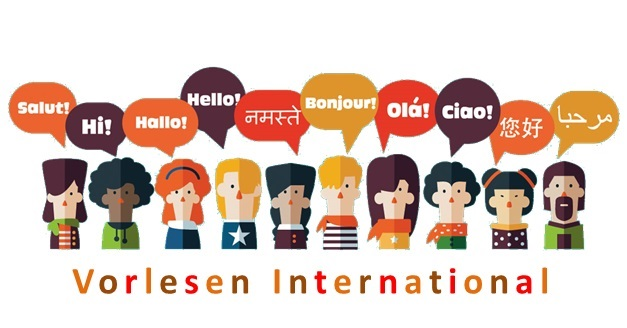 Vorlesen international